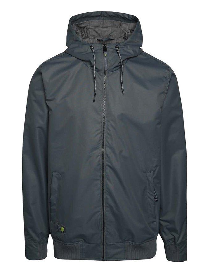 Tmavě šedá pánská bunda Ragwear Percy Organic
