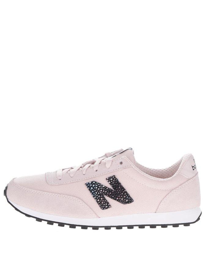 Pantofi sport roz pal New Balance 410