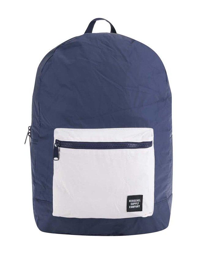 Modrý batoh Herschel Packable