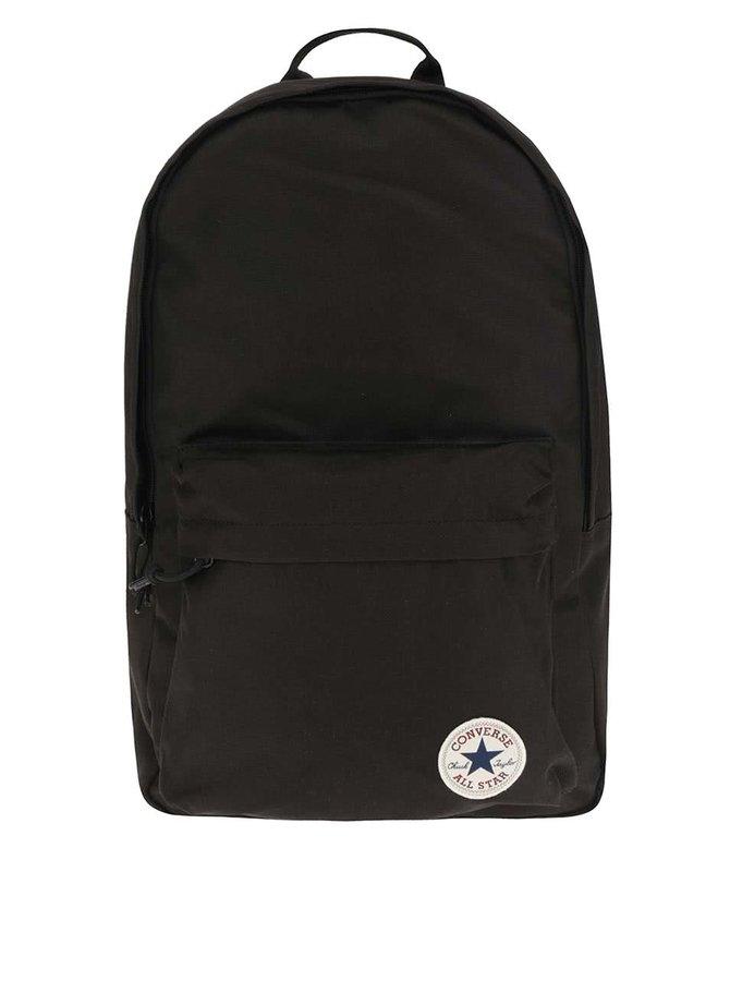 Černý unisex batoh Converse EDC Poly