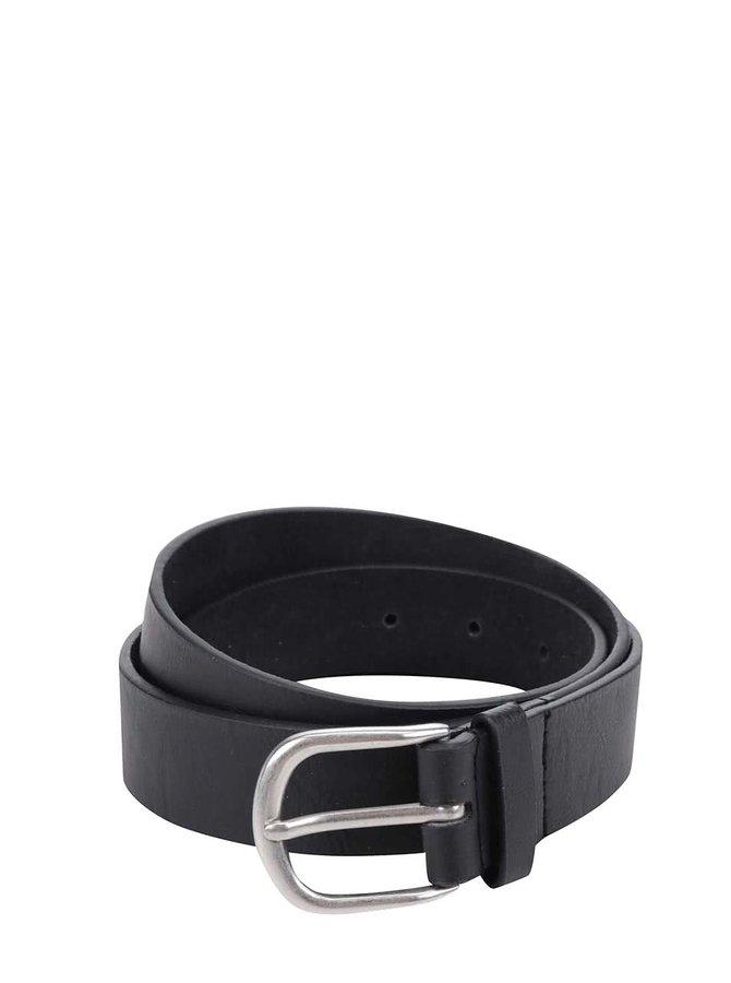 Černý pásek Haily´s Cassy