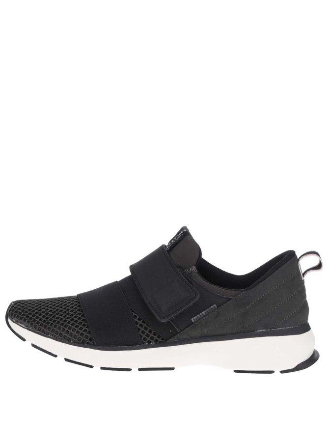 Pantofi sport negri Jack & Jones Arton