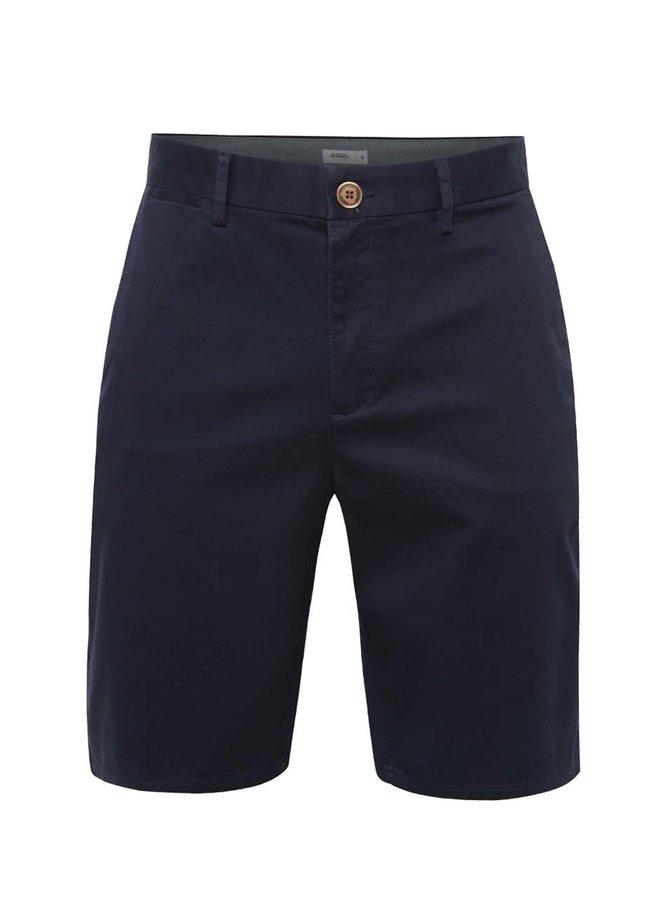 Pantaloni scurți bleumarin Burton Menswear London