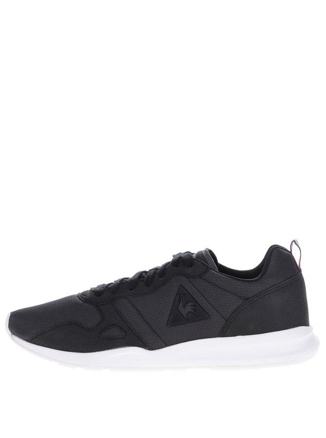 Pantofi sport negri Le Coq Sportif R600
