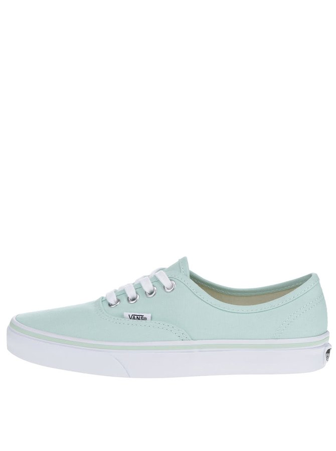 Teniși verde mentă VANS Authentic