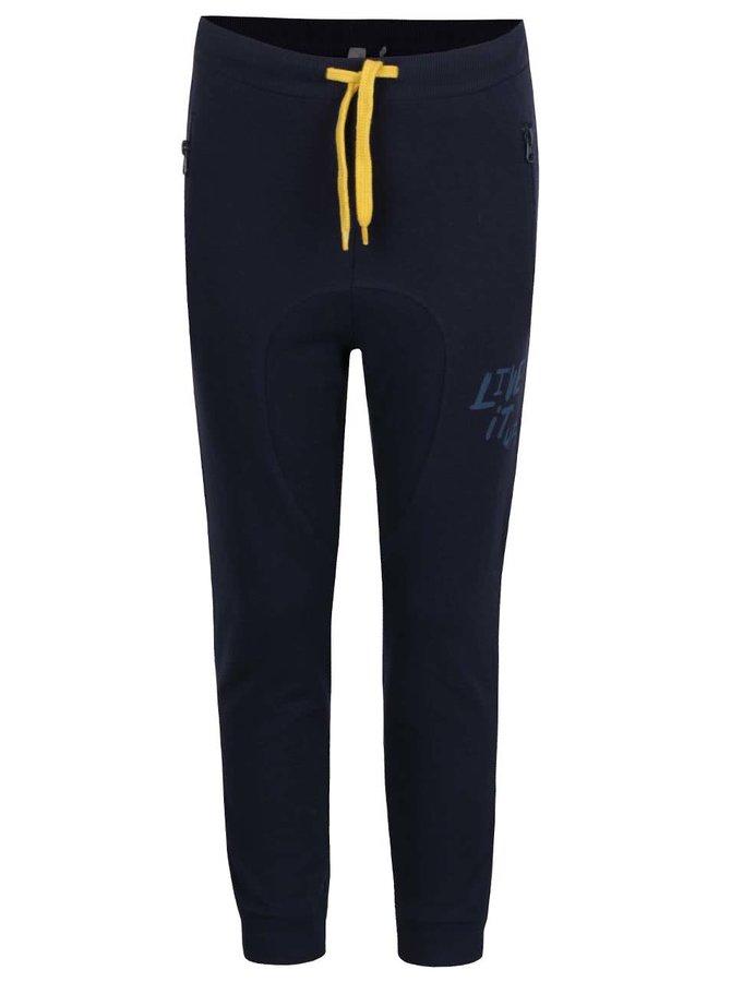 Pantaloni sport bleumarin 5.10.15. pentru băieți