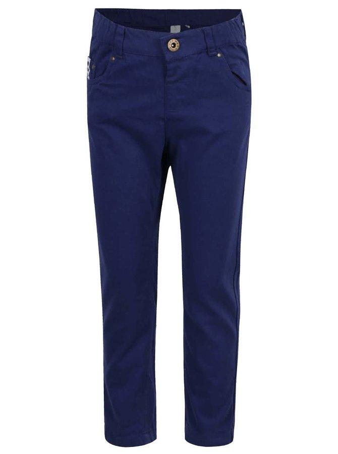 Pantaloni albastru închis 5.10.15. pentru băieți