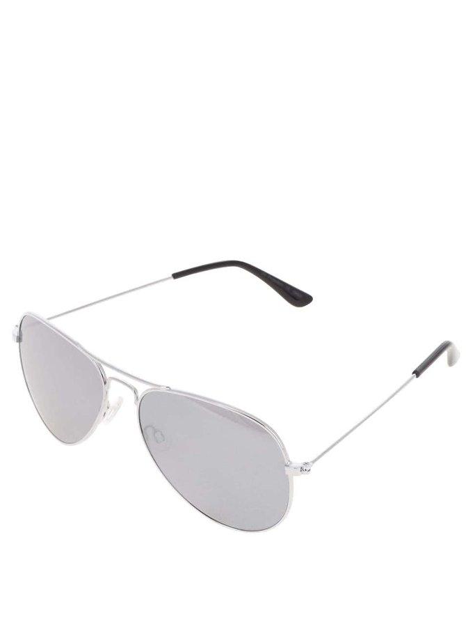 Ochelari de soare gri ONLY Basic