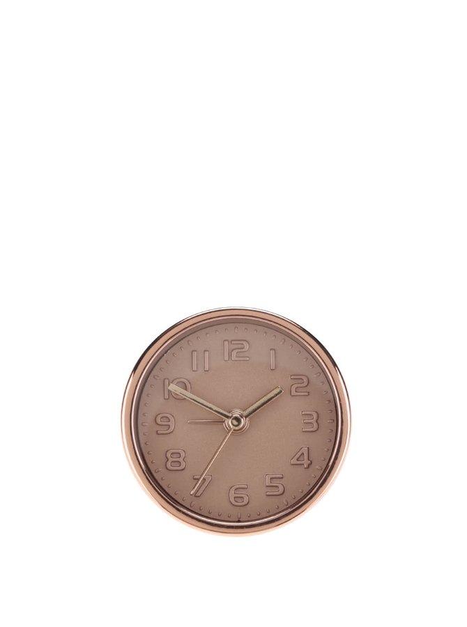 Ceas culoarea bronzului Kikkerland