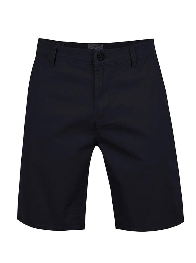 Pantaloni chino scurți albastru închis ONLY & SONS Holm