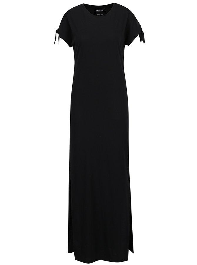 Rochie neagră Bench cu șlițuri laterale