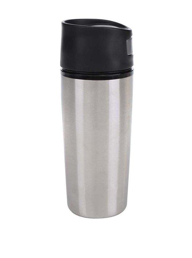 Cană termică argintie XD Design Auto 300 ml
