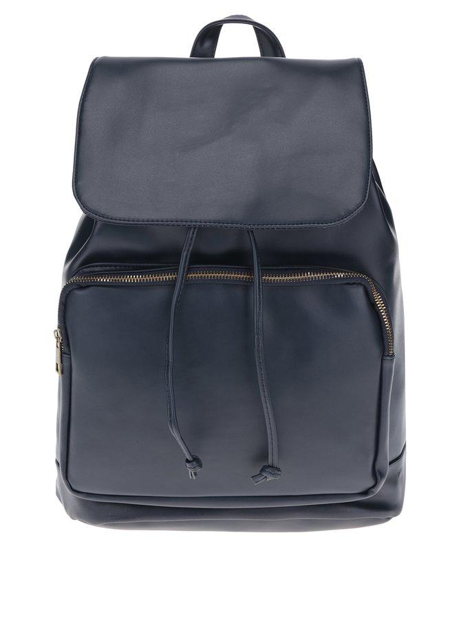 Tmavě modrý dámský batoh ZOOT