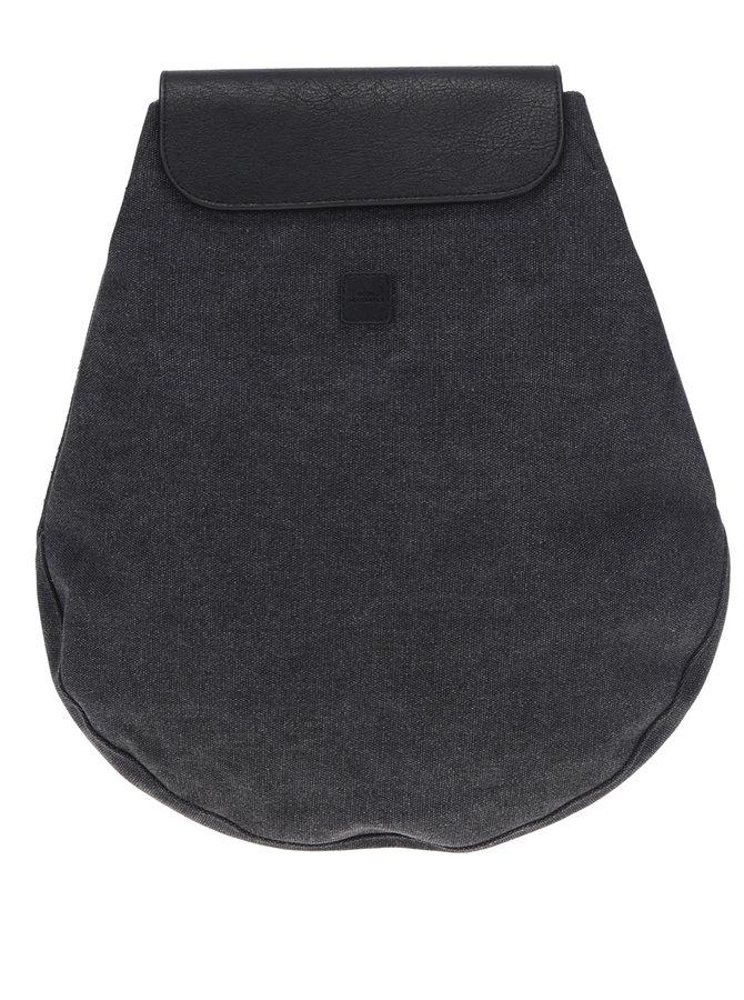 Tmavě šedý voděodolný unisex batoh 2v1  UCON ACROBATICS Penelope 12 l