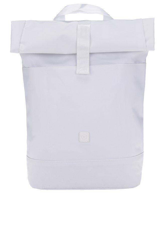 Bílý voděodolný unisex batoh Hans Ucon 20 l
