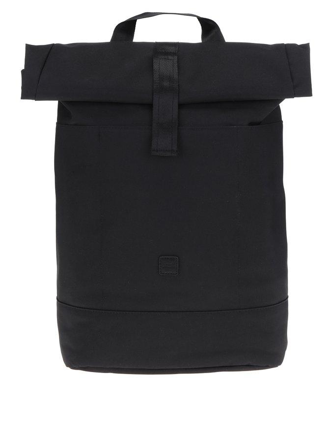 Černý voděodolný unisex batoh Ringo Ucon 20 l