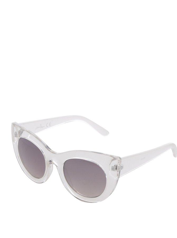 Transparentní brýle Jeepers Peepers