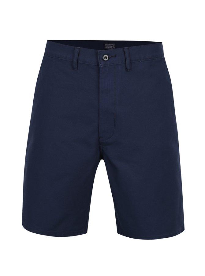 Pantaloni scurți bleumarin Levi's® Cargo