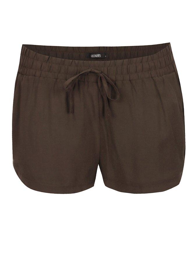 Pantaloni scurți kaki Haily´s Svenja