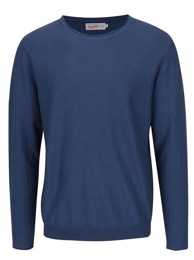 Bluză subțire bleumarin Jack & Jones Belmont
