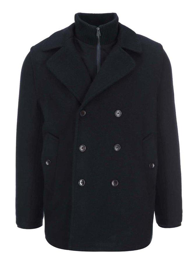 Palton scurt de la Ben Sherman - bleumarin