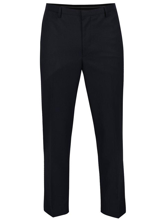 Pantaloni bleumarin Burton Menswear London