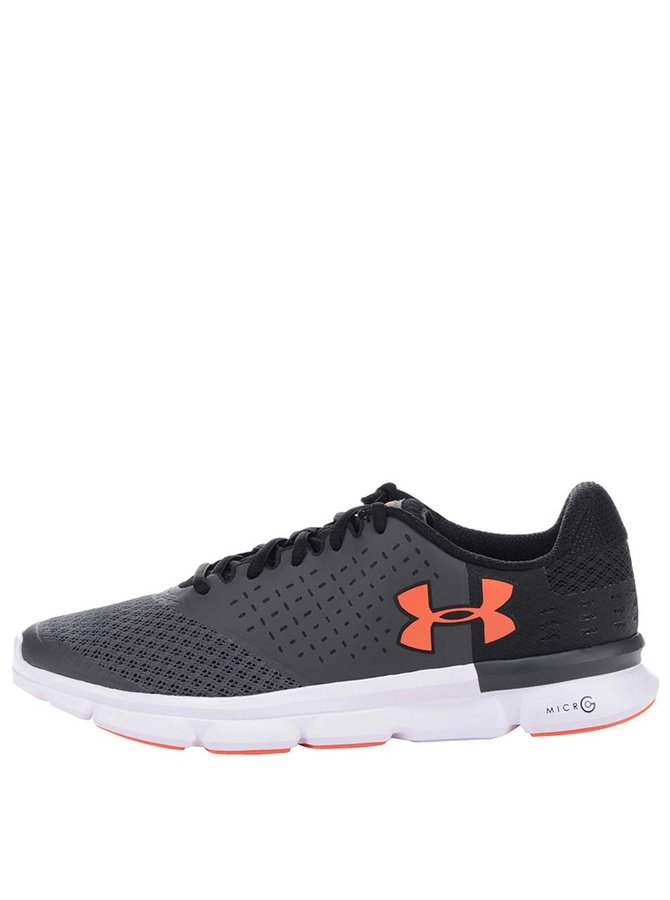 Pantofi sport Under Armour UA Micro G Speed Swift 2 pentru bărbați