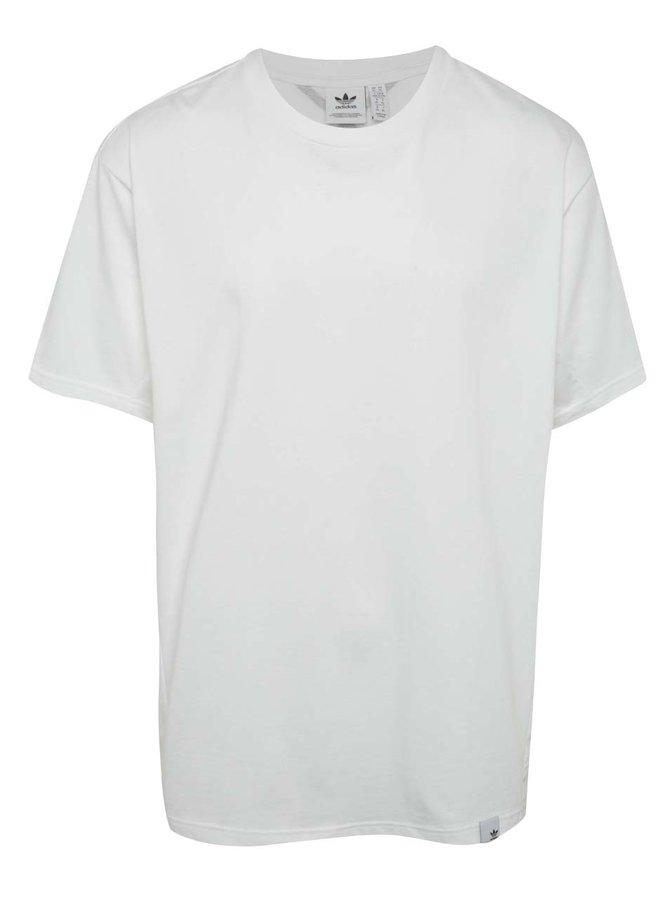 Bílé pánské triko s krátkým rukávem Originals XBYO