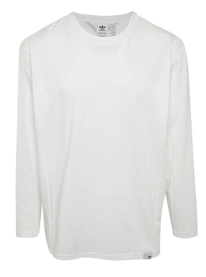 Bluză albă adidas Originals XBYO