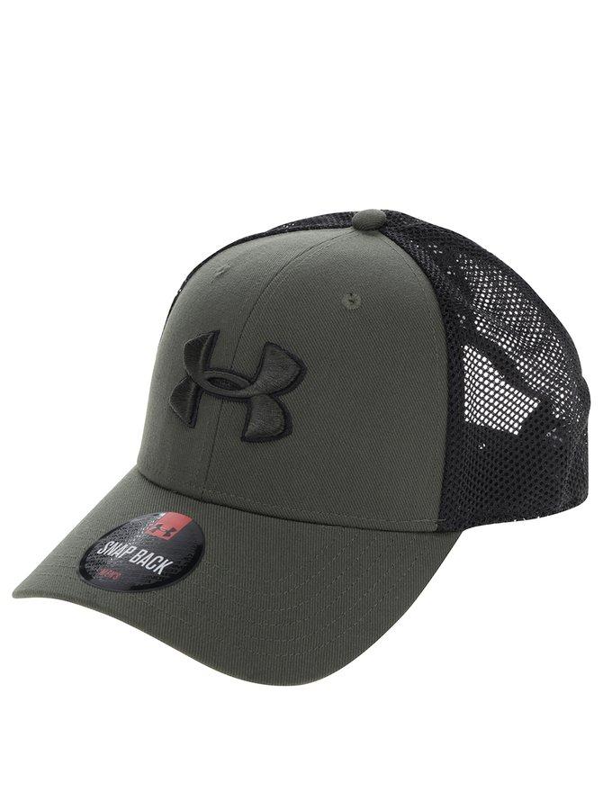 Șapcă verde Under Armour Closer Trucker pentru bărbați