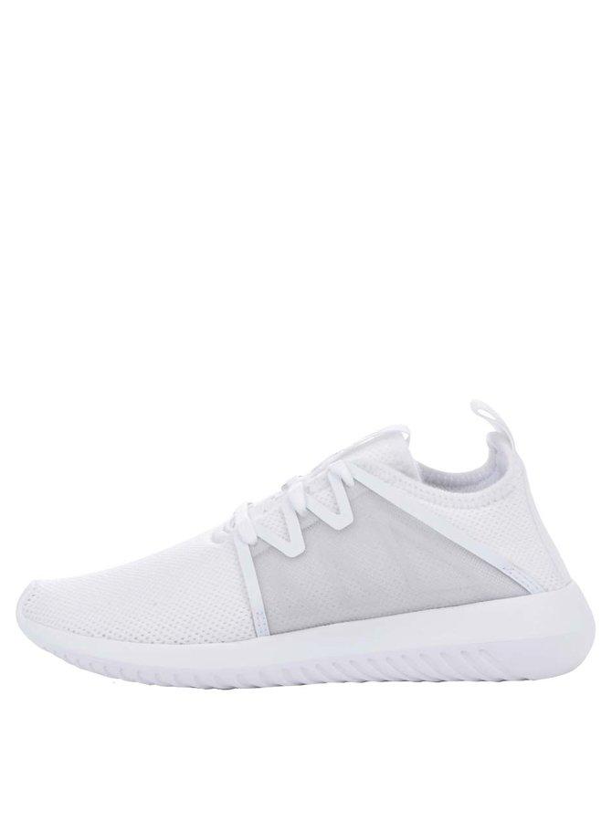 Pantofi sport albi adidas Originals Flashrunner pentru femei