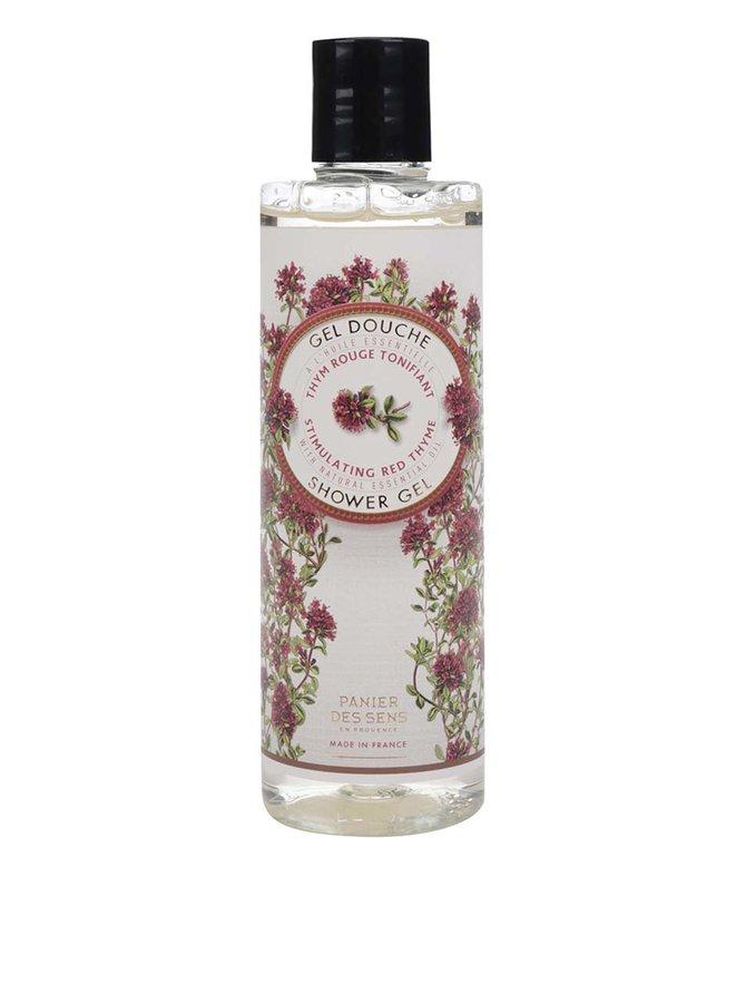 Sprchový gel Panier des Sens Červený Tymián