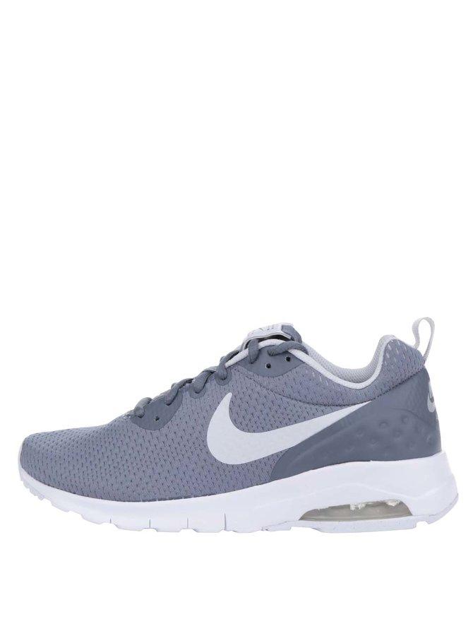 Pantofi sport gri pentru femei Nike