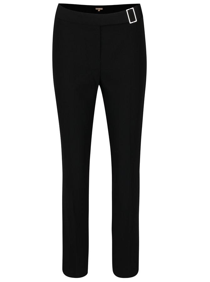 Pantaloni negri M&Co pentru femei