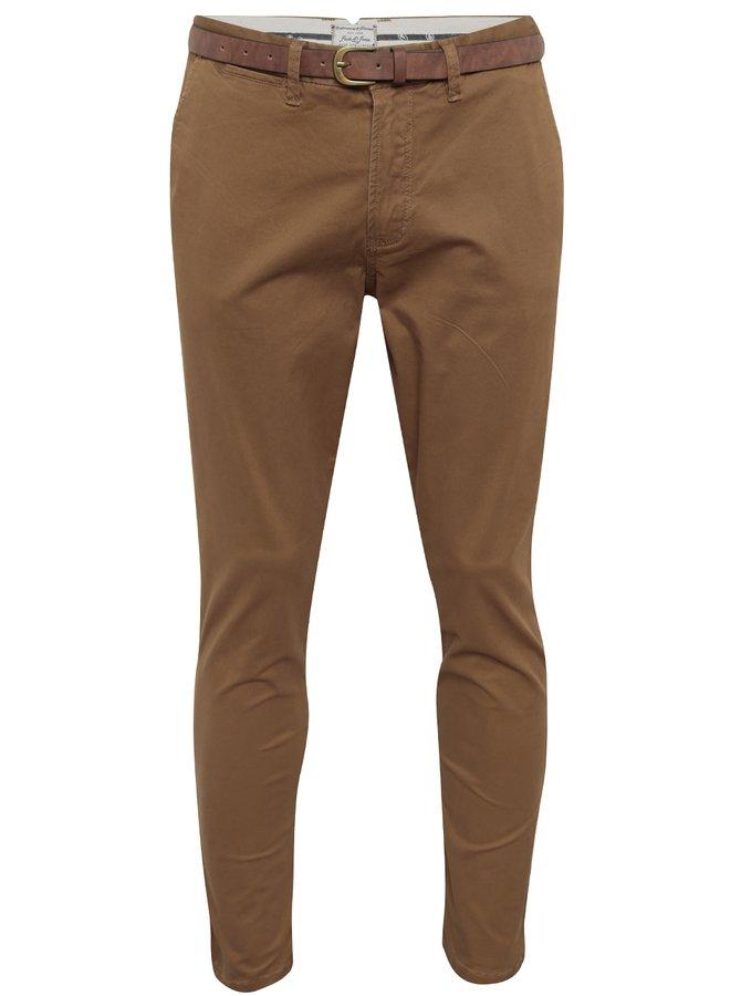 Pantaloni maro chino Jack & Jones Cody