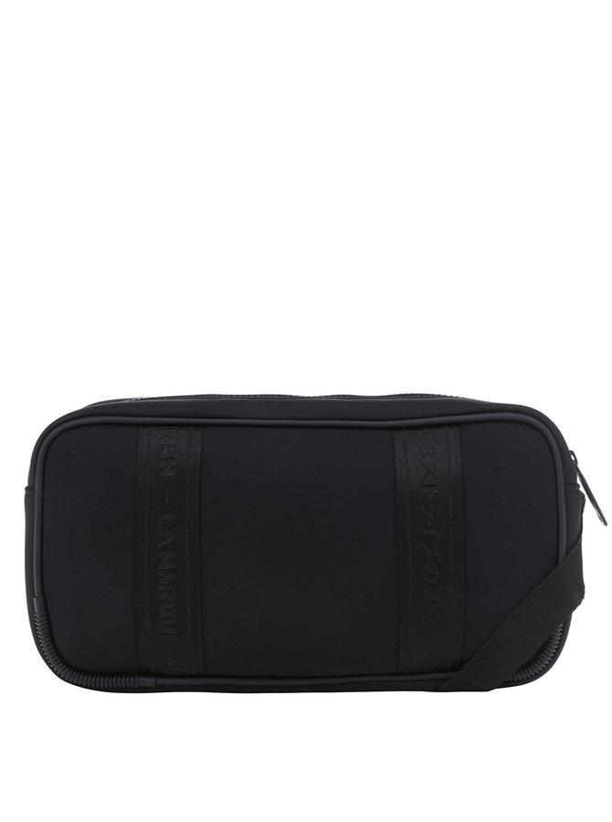 Černá crossbody taška adidas Originals Sport