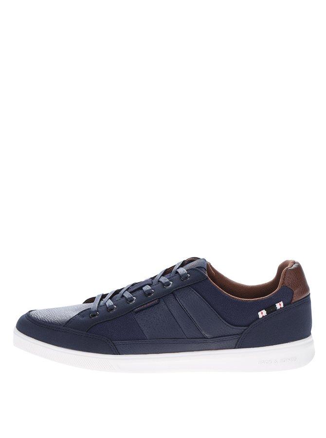 Pantofi sport bleumarin  Jack & Jones Wrayne