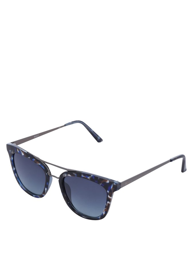 Ochelari de soare cu lentile albastre - Nali