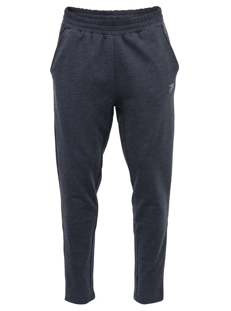 Pantaloni sport bleumarin Jack & Jones Tech Slider