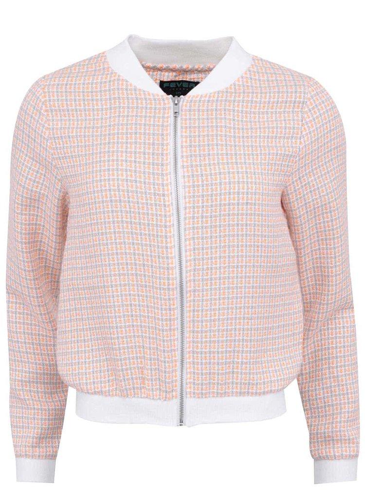 Jachetă portocaliu deschis Fever London Livorno
