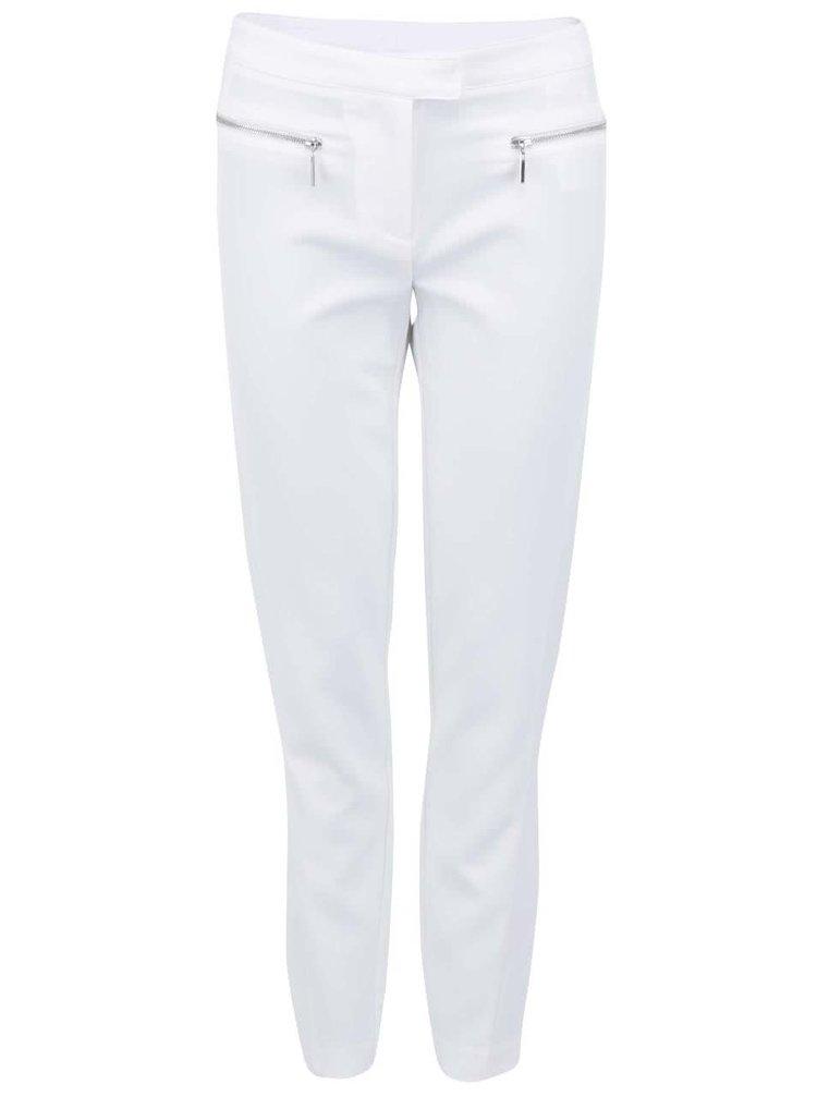 Pantaloni Sweet VERO MODA - alb