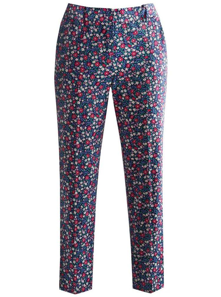 Květované kapri kalhoty Tom Joule Audrey