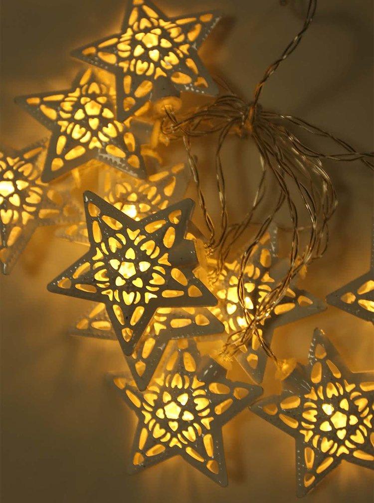 Decorațiuni luminoase stea Sass & Belle