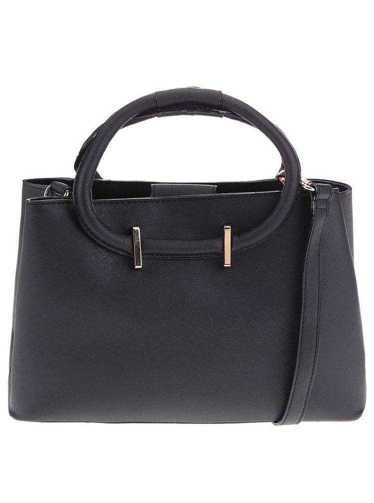 42afeab1c1 ... Čierna malá kabelka Dorothy Perkins