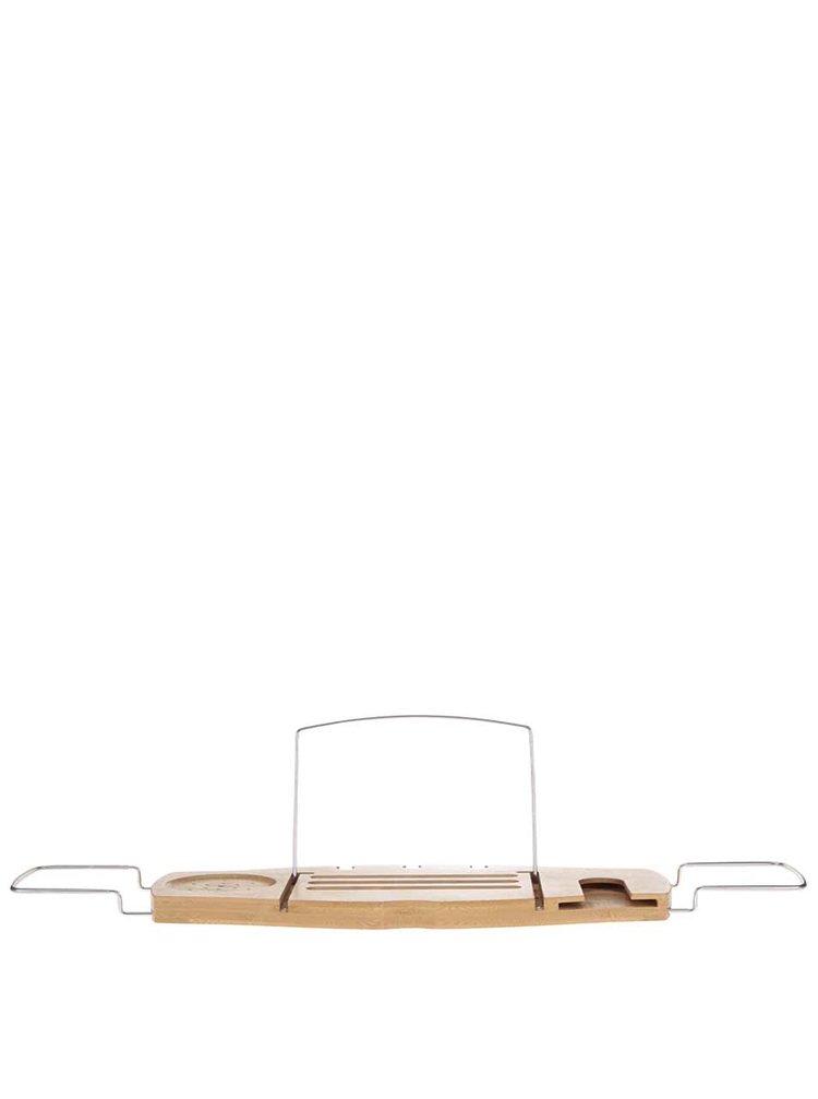 Rafturi de baie din lemn Umbra Aquala