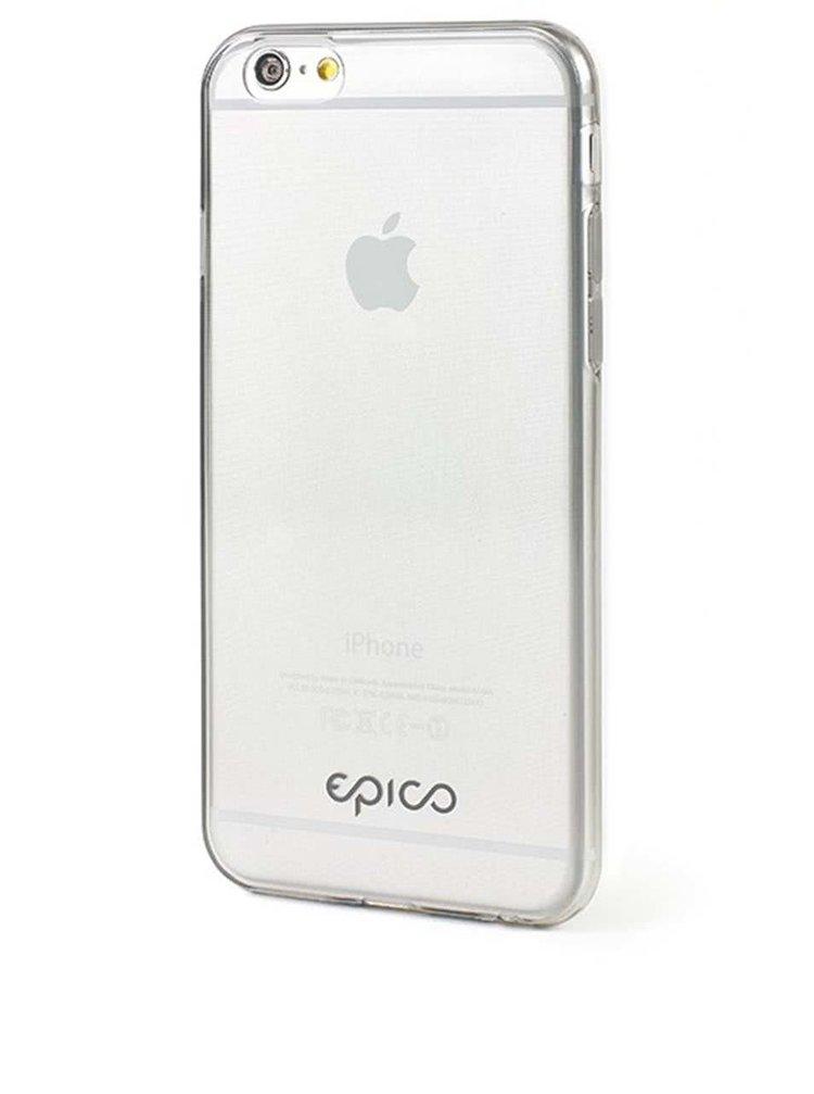 Husă ultra-subțire pentru iPhone 6 Plus Epico Twiggy Gloss