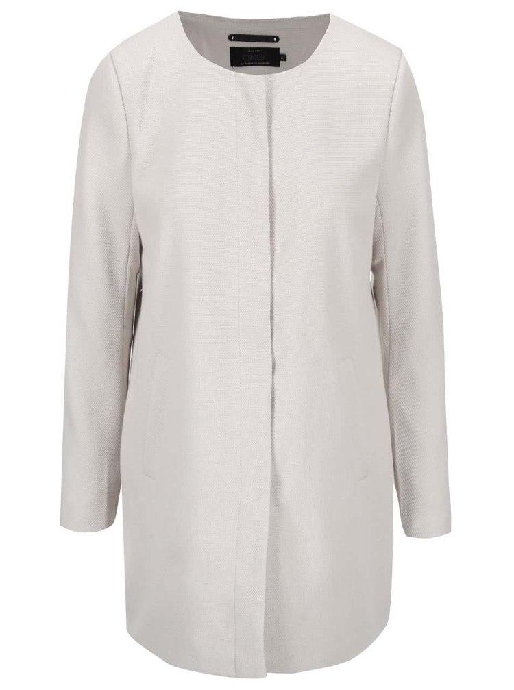 Jachetă subțire bej ONLY Sidney