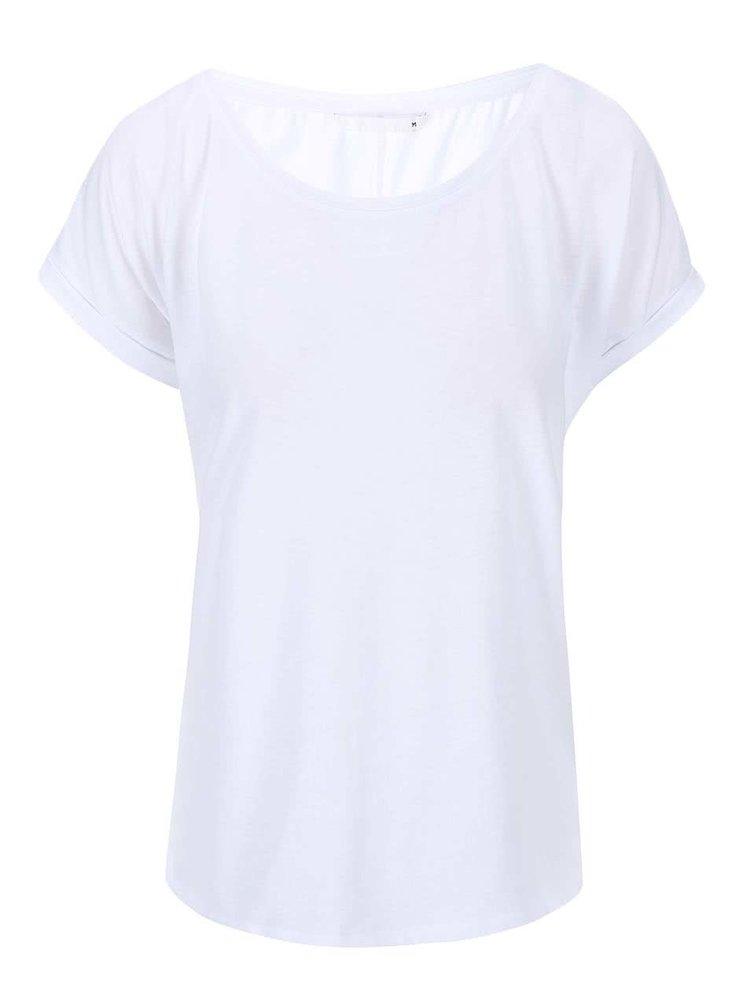 Biele tričko ONLY Truly