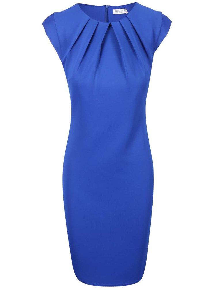 Rochie albastră Goddiva