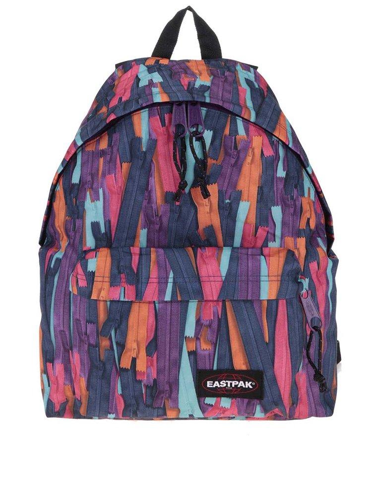 Farebný vzorovaný batoh Eastpak Padded Pak´r